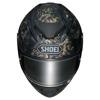 Shoei GT-Air 2 Conjure, Zwart-Zilver-Goud (Afbeelding 3 van 3)