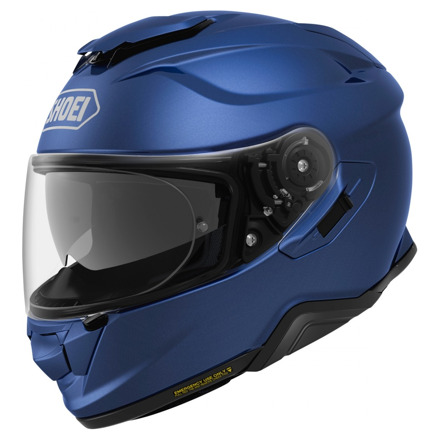 Shoei GT-Air 2 Candy, Mat Blauw metallic (1 van 1)