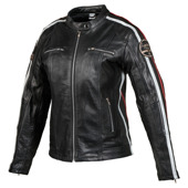 Bikewear Revenge Jack Dames - Zwart