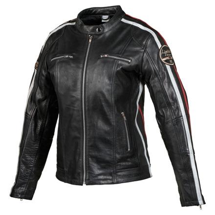 Grand Canyon Bikewear Revenge Jack Dames, Zwart (1 van 3)