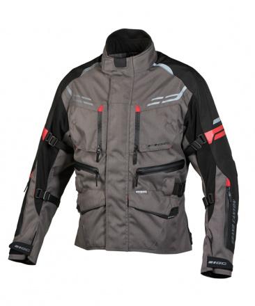 GC Bikewear Grand Canyon Bikewear Ventura Jack (Heren), Titanium (1 van 3)