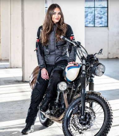 GC Bikewear Grand Canyon Bikewear Ventura Jack (Dames), Fluor-Zwart (3 van 3)
