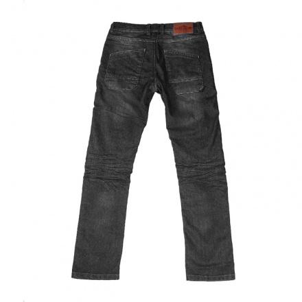 GC Bikewear Grand Canyon Trigger Jeans, Zwart (2 van 2)