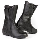 Syncro Laarzen - Zwart