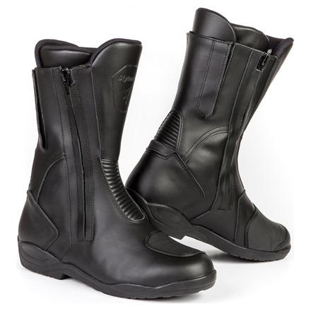 Stylmartin Syncro Laarzen, Zwart (1 van 4)