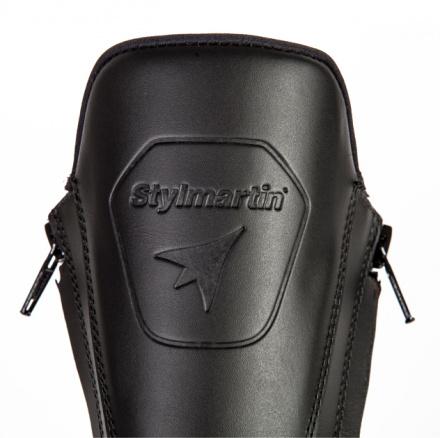 Stylmartin Syncro Laarzen, Zwart (3 van 4)