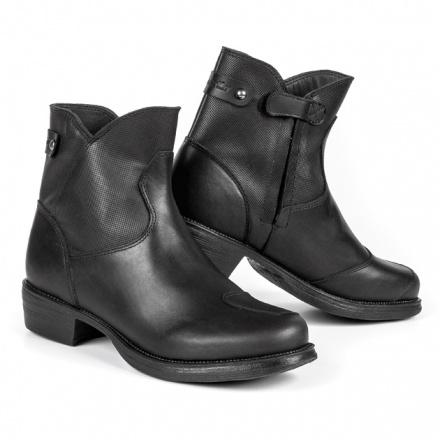 Stylmartin Pearl J. Dames Laarzen, Zwart (1 van 3)