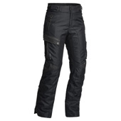 ZH Pants (Ladies) - Zwart