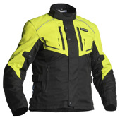 Neptune Lady Jacket Ladies - Zwart-Fluor