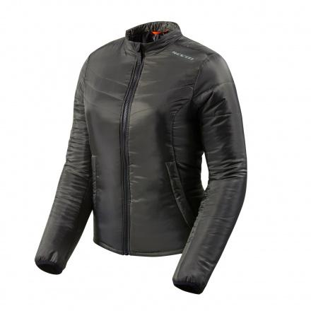 Jacket Core Ladies - Zwart-Olijf