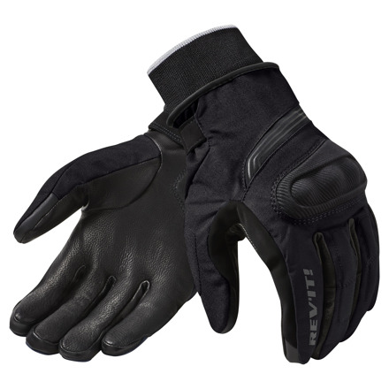 Gloves Hydra 2 H2O - Zwart