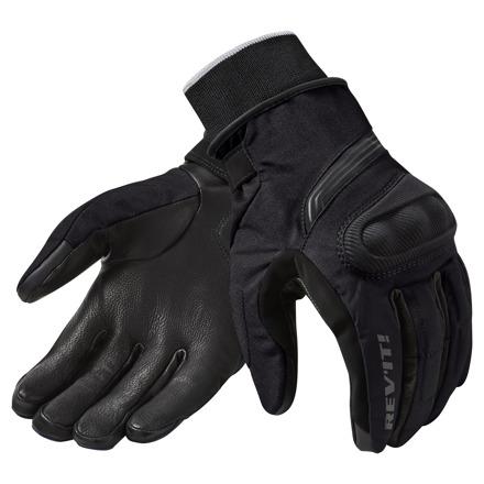REV'IT! Gloves Hydra 2 H2O, Zwart (1 van 1)
