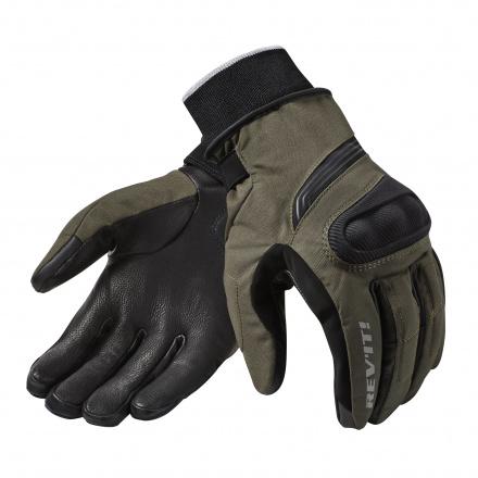 REV'IT! Gloves Hydra 2 H2O, Donker Groen (1 van 1)