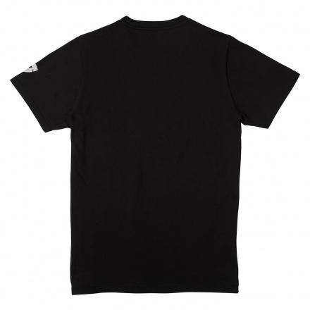 REV'IT! T-shirt Tumalo, Zwart (2 van 2)