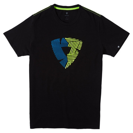 REV'IT! T-shirt Triton, Zwart (1 van 2)