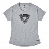 T-shirt Howlock Ladies - Grijs