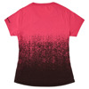 REV'IT! T-shirt Quantum Ladies, Zwart-Roze (Afbeelding 2 van 2)