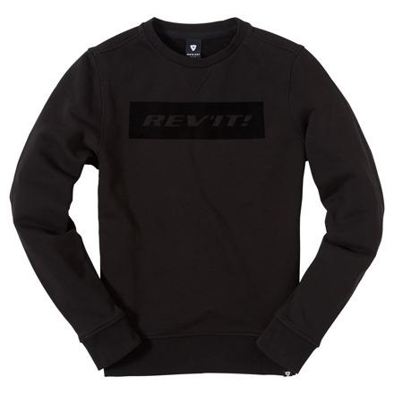 Sweater Rockaway - Zwart