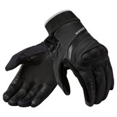 Gloves Crater 2 WSP - Zwart