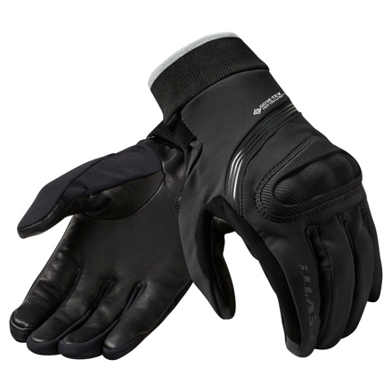 REV'IT! Gloves Crater 2 WSP, Zwart (1 van 1)