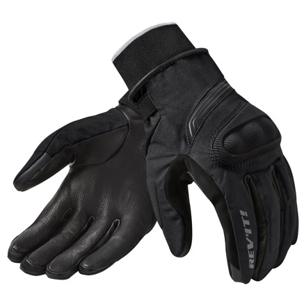 REV'IT! Gloves Hydra 2 H2O Ladies, Zwart (1 van 1)