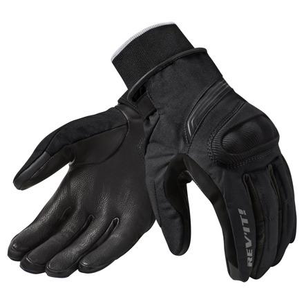 Hydra 2 H2O Dames Motorhandschoenen - Zwart