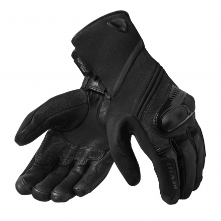 REV'IT! Gloves Sirius 2 H2O, Zwart (1 van 1)