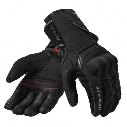 Fusion 2 GTX Motorhandschoenen - Zwart