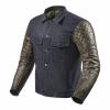 Jacket Crossroads - Blauw-Zwart