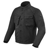 Jacket Bowery - Zwart