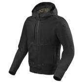 Hoody Stealth 2 - Zwart