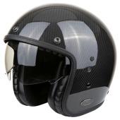 Scorpion Jet helmen