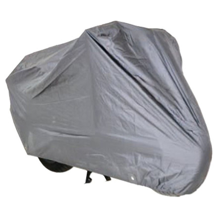 Motorhoes PVC Evo - Grijs