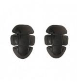 Elleboog-knie beschermers - Zwart