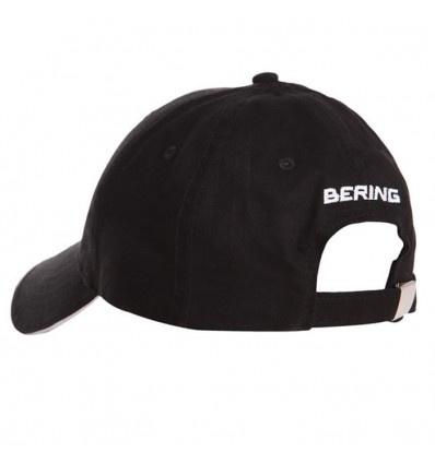Bering scooter cap Zwart-Wit, Zwart-Wit (2 van 2)