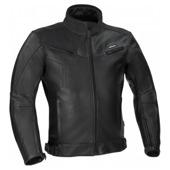 Gringo BCB310 Leren jas - Zwart