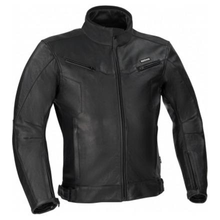 Bering Gringo BCB310 Leren jas, Zwart (1 van 2)