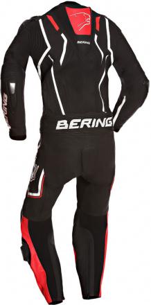 Bering Supra-r 1-deligpak, Zwart (2 van 2)
