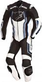 Supra-r 1-deligpak - Zwart-Wit-Blauw