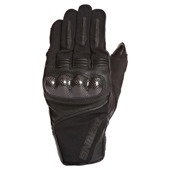 Zorba Zomer motorhandschoen - Zwart