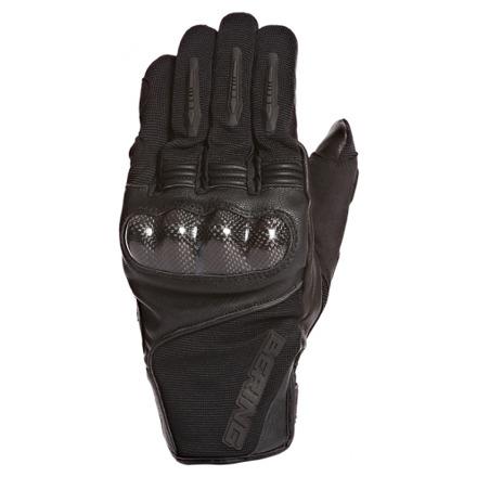 Bering Zorba Zomer motorhandschoen, Zwart (1 van 1)