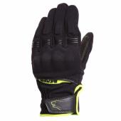 Fletcher Zomer Handschoen - Zwart-Fluor