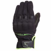 Fletcher Zomer Handschoen - Zwart-Groen