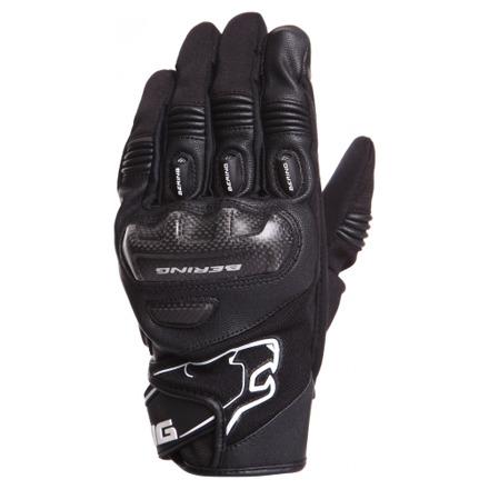 Bering Dereck Zomer Handschoen, Zwart (1 van 1)