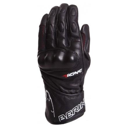 Bering Troop-r Zomer Handschoen, Zwart (1 van 1)