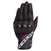 Lady Raven Zomer Handschoen - Zwart