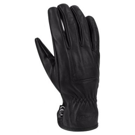 Bering Mexico Zomer Handschoen, Zwart (1 van 2)