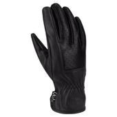 Mexico Perfo Zomer Handschoen - Zwart