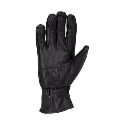 Bering Mexico Perfo Zomer Handschoen, Zwart (2 van 2)