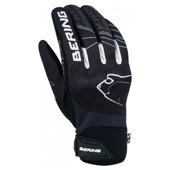 Grissom Zomer Handschoen - Zwart